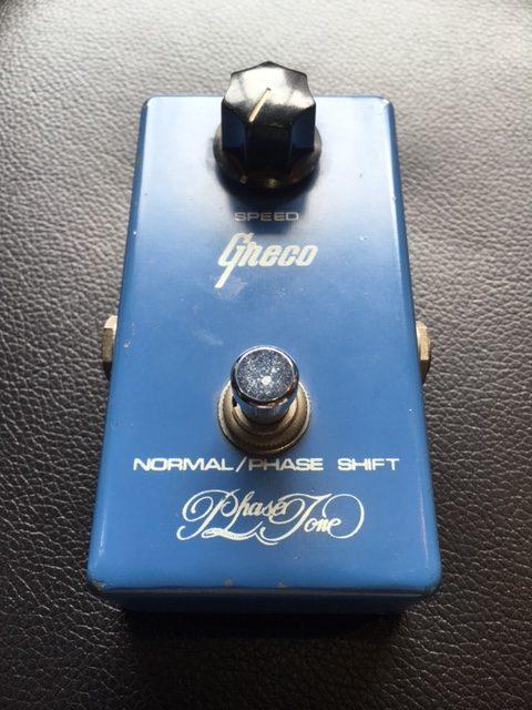 Greco / PT-900 Phase tone