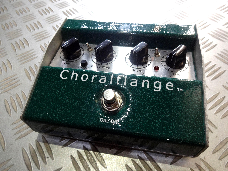 Fulltone / CHORALFLANGE