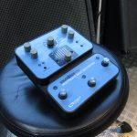SourceAudio/SA141 Multiwave Bass Distortion【新型!?マルチなベース用ディストーション!】