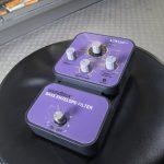 SourceAudio/SA126 Bass Envelope Filter【人気のベース用フィルターマルチ!】