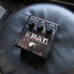 Proco/RAT1 BLACK FACE 1986【ヴィンテージディストーションの名機】