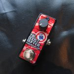 SoulPowerInstruments/190 BoostBuffer【繋ぐだけで音が激変!?IKUO氏シグネチャーモデル!】