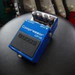 BOSS/CP-1X【コンプ界に革命を起こしたボスコン新作コンプ】