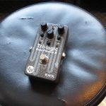 E.W.S. /Tri-logic Bass Preamp 3 【原音を大切にしたいベーシストにオススメのナチュラルプリアンプ】