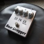 D.N.A/Bass Dragger【ベース用歪みの名機は過激派ベーシスト向け!?】
