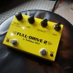 "Fulltone/FULL-DRIVE2【THE ""TS系""!な90年代の名機!】"
