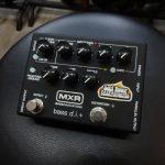 SoulPowerInstruments/MXR bass di+ 190 mod【IKUO氏モデルのM80は中身別物です】