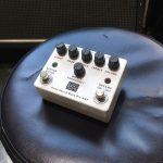 FREEDOM CUSTOM GUITAR RESEARCH/Quad Sound-Bass Pre Amp 【まさに現場向き ハイエンドプリアンプ】