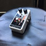 Electro-Harmonix/PITCH FORK【±3オクターブを奏でるピッチシフター】