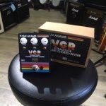 JHS Pedals×PaxAM/The VCR【シンプルを追求したRyan Adams氏シグネチャーマルチ!】