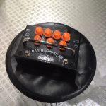 ORANGE /BAX BANGEETAR Guitar Pre-EQ【アンプメーカーの本気 みせます】