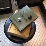 ehx/Sovtek/SMALL STONE Army Green【北国のデカ筐体にはロマンがある】