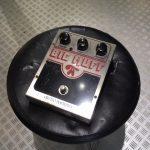 Electro-Harmonix/Big Muff Pi 1stReissue【ビッグマフの復権はこのリイシューからはじまりました】