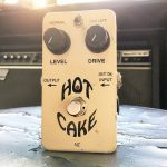 Crowther Audio / Hotcake Mid Lift   ~珍しいMid Lift仕様のモデルが入荷~