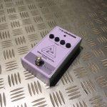 tc electronic/3rd Dimension Chorus~BOSSの名機を再現した超さわやかなコーラス~