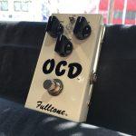 Fulltone / OCD Ver1.3 ~大人気で定番のOCDが入荷!と思いきやまさかのVer1.3!?~