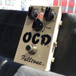 Fulltone / OCD Ver1.4 ~様々なジャンルで愛されている定番エフェクター~