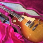 Gibson / LesPaul Standard 1986年製 ~34年前に作られたとは思えない美品~