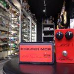 "MXR / CSP-028 '76 Vintage Dyna Comp ~IC""CA3080""を使用~"