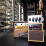 BOSS / FBM-1 '59 Bassman ~BOSSとFenderの夢のコラボ~